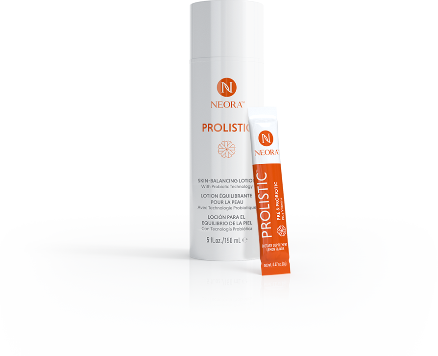 Nerium Prolistic Products